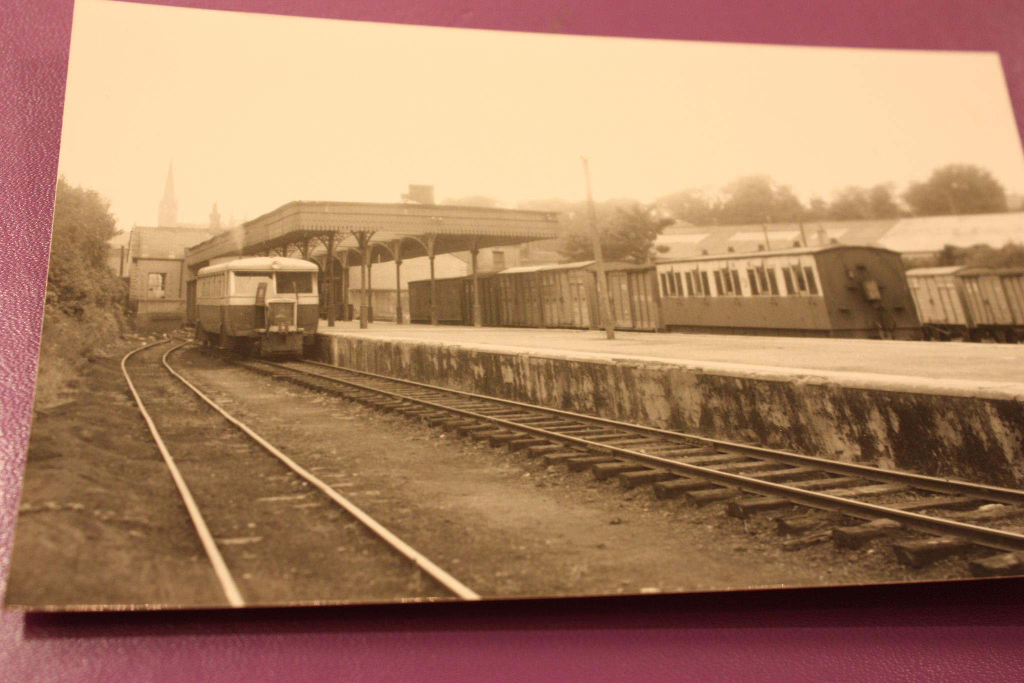 letterkenny01 - The County Donegal Railways #2
